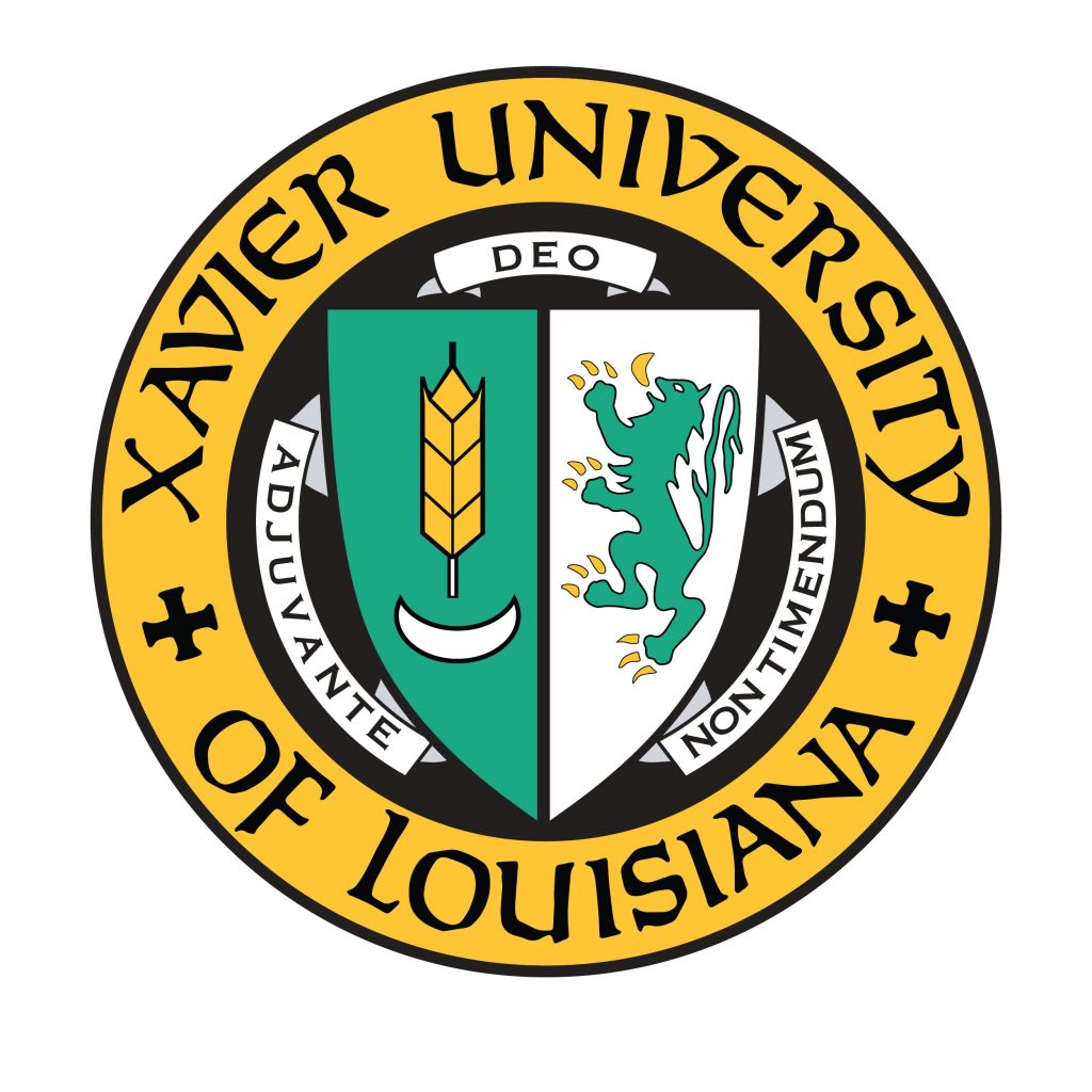 Xavier University of Louisiana Official-University-Seal