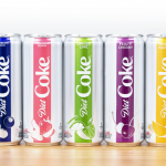 Diet Coke, New Flavors