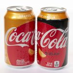 new coke flavors
