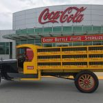 Chattanooga Coca-Cola Celebrates, 120 years, Sheppard Community