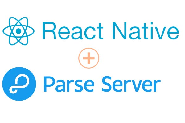 Using a Parse-server with React Native