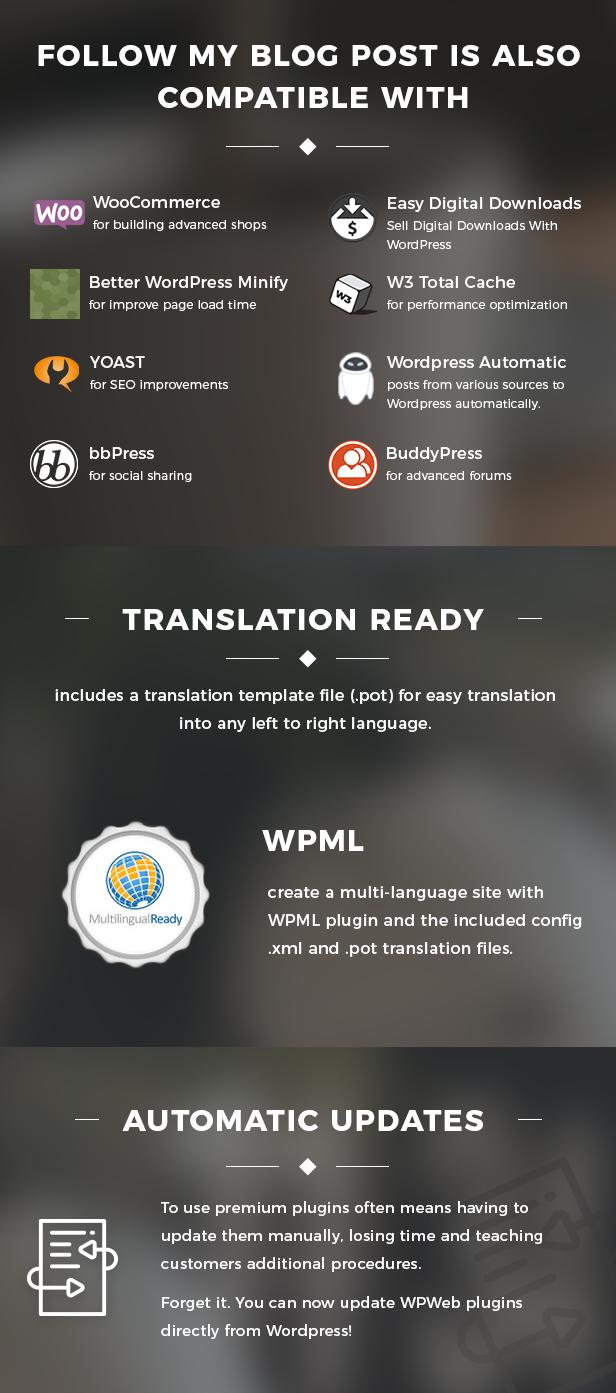 language support