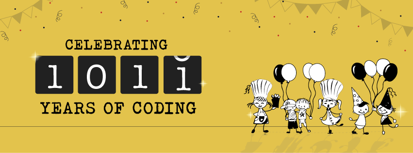 CodeChef Turns 11