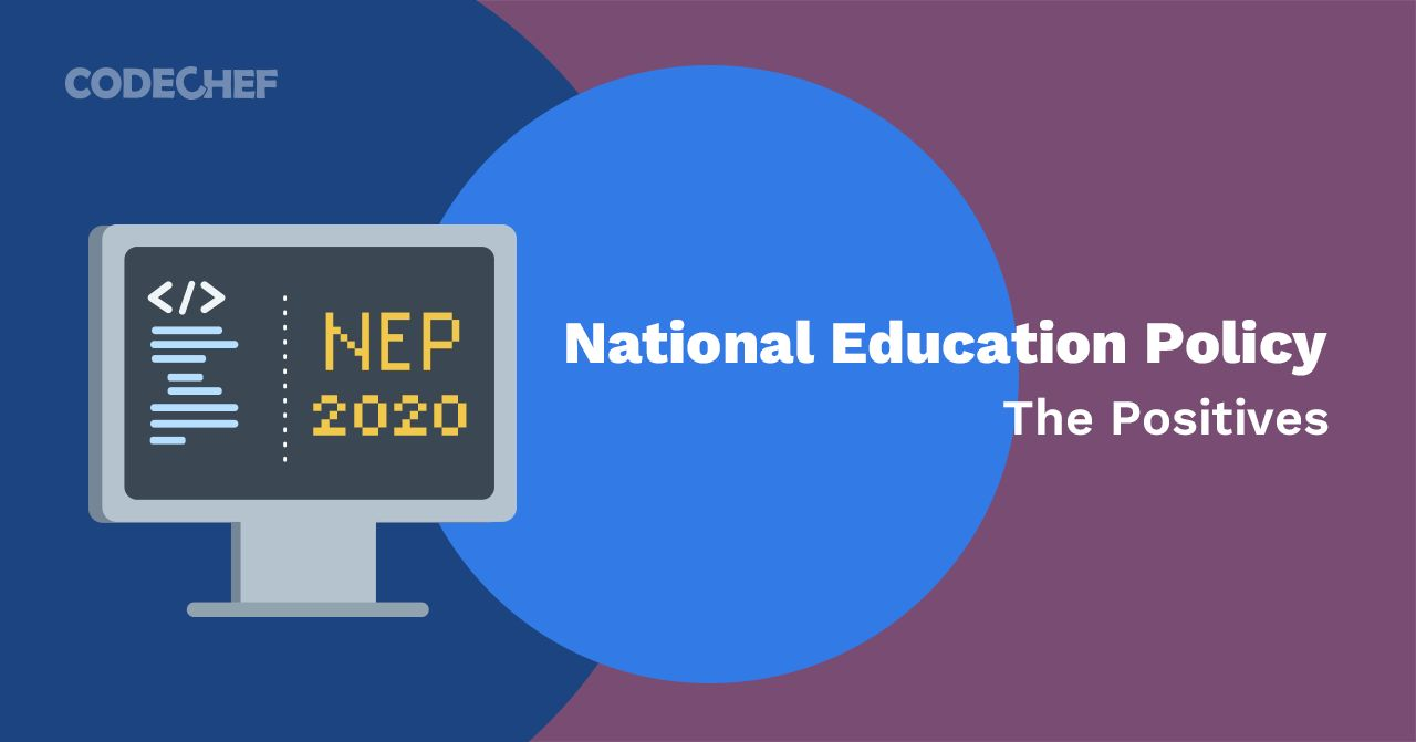 What The NEP Means For The Future Of Coding.