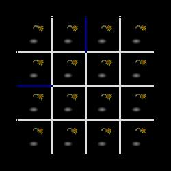 Maze   CodeChef