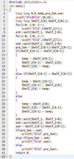 My Code for Bookshelves Problem