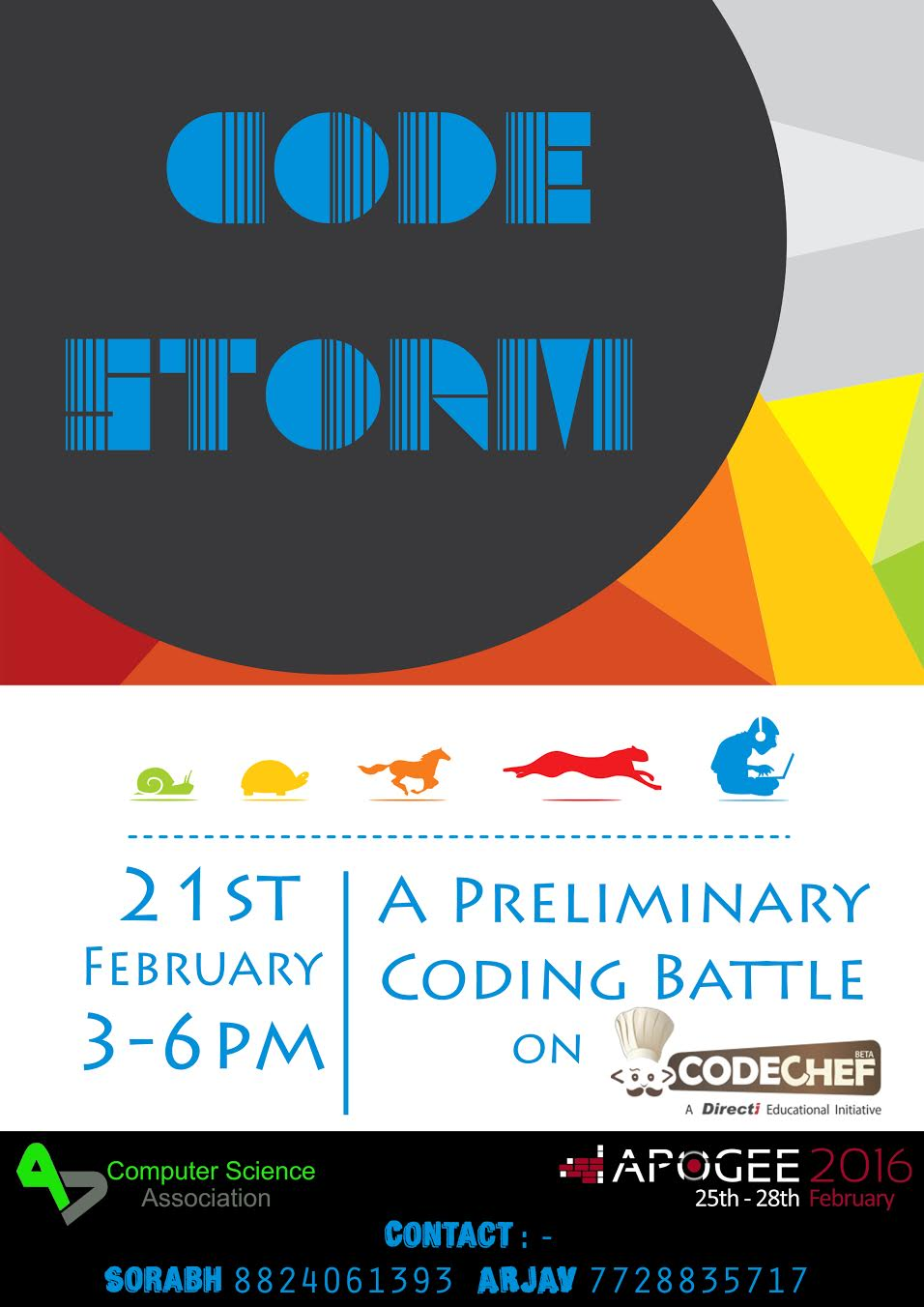 Codestorm