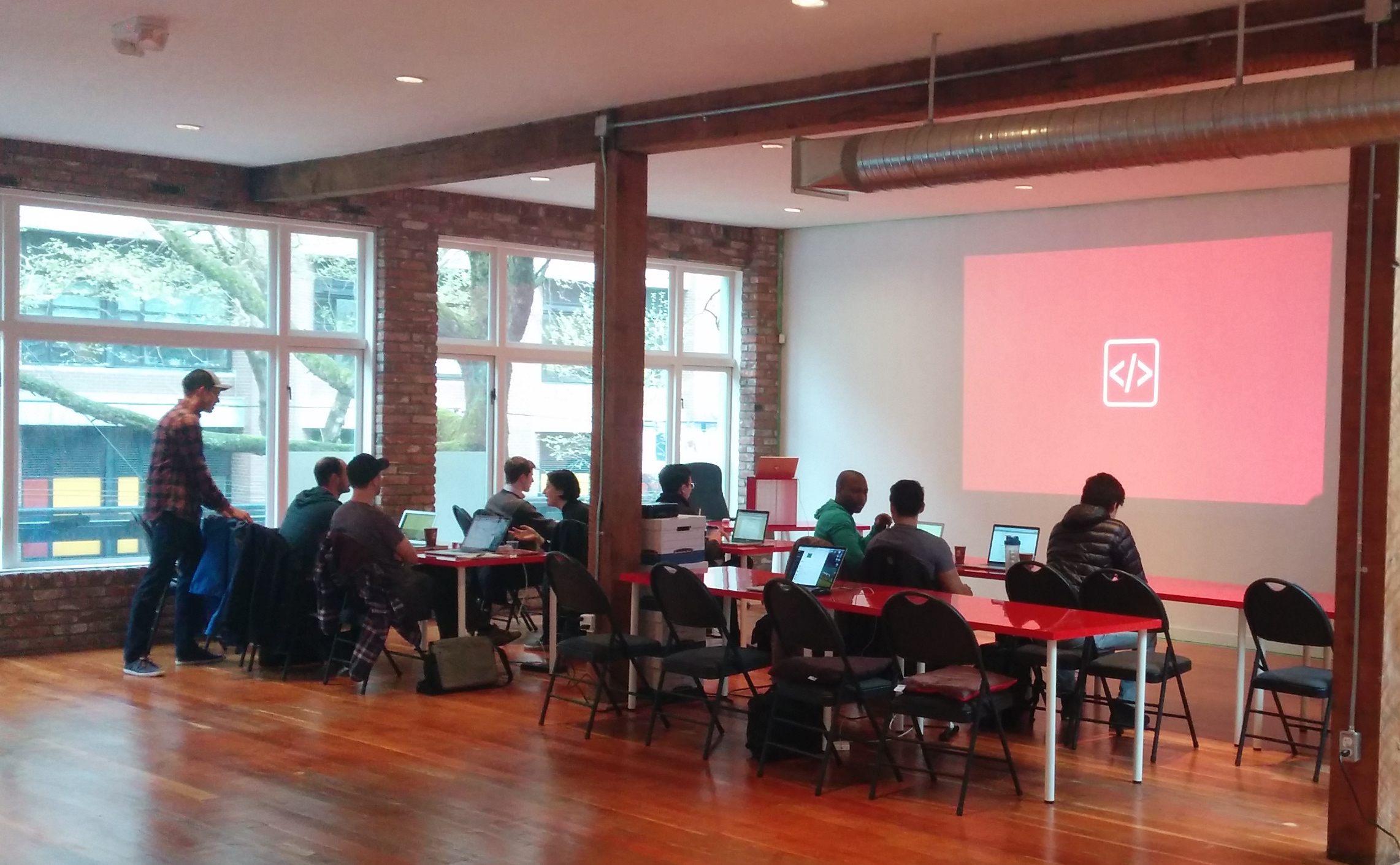 CodeCore Developer Bootcamp New Location at 142 Hastings St.
