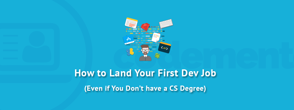 You can be a good programmer without majoring in CS?