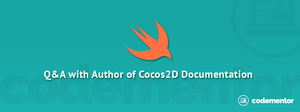 Q&A With Author of Official Cocos2D Documentation: Cocos2D