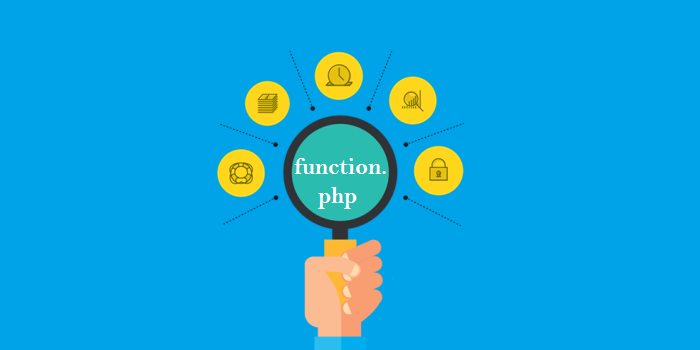 WordPress Cheatsheet: 15 Things You Can Do with functions.php