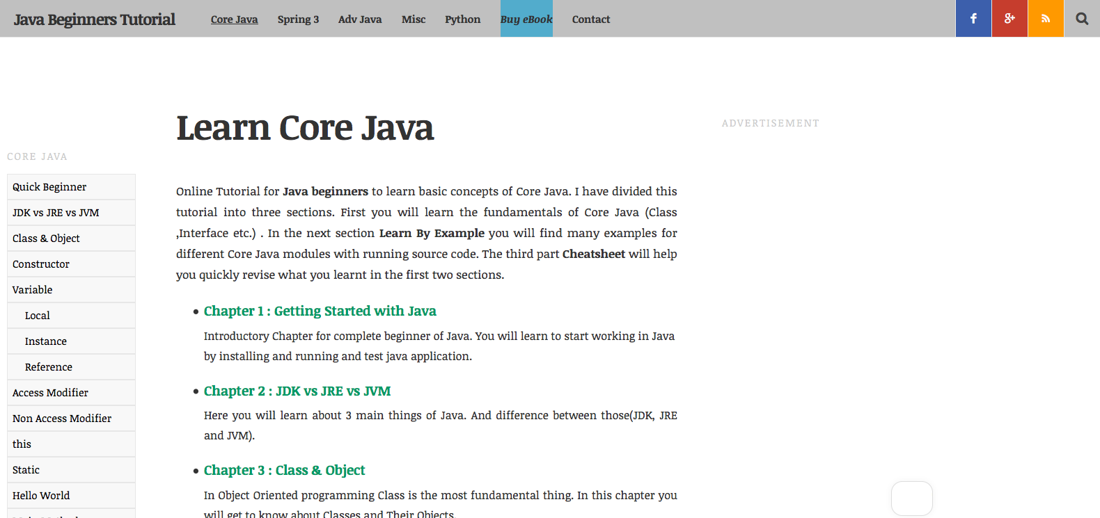 learn java online a guide codementor if you prefer to learn at your own pace and explore topics you feel are more suitable for your needs java beginners tutorials will take you from