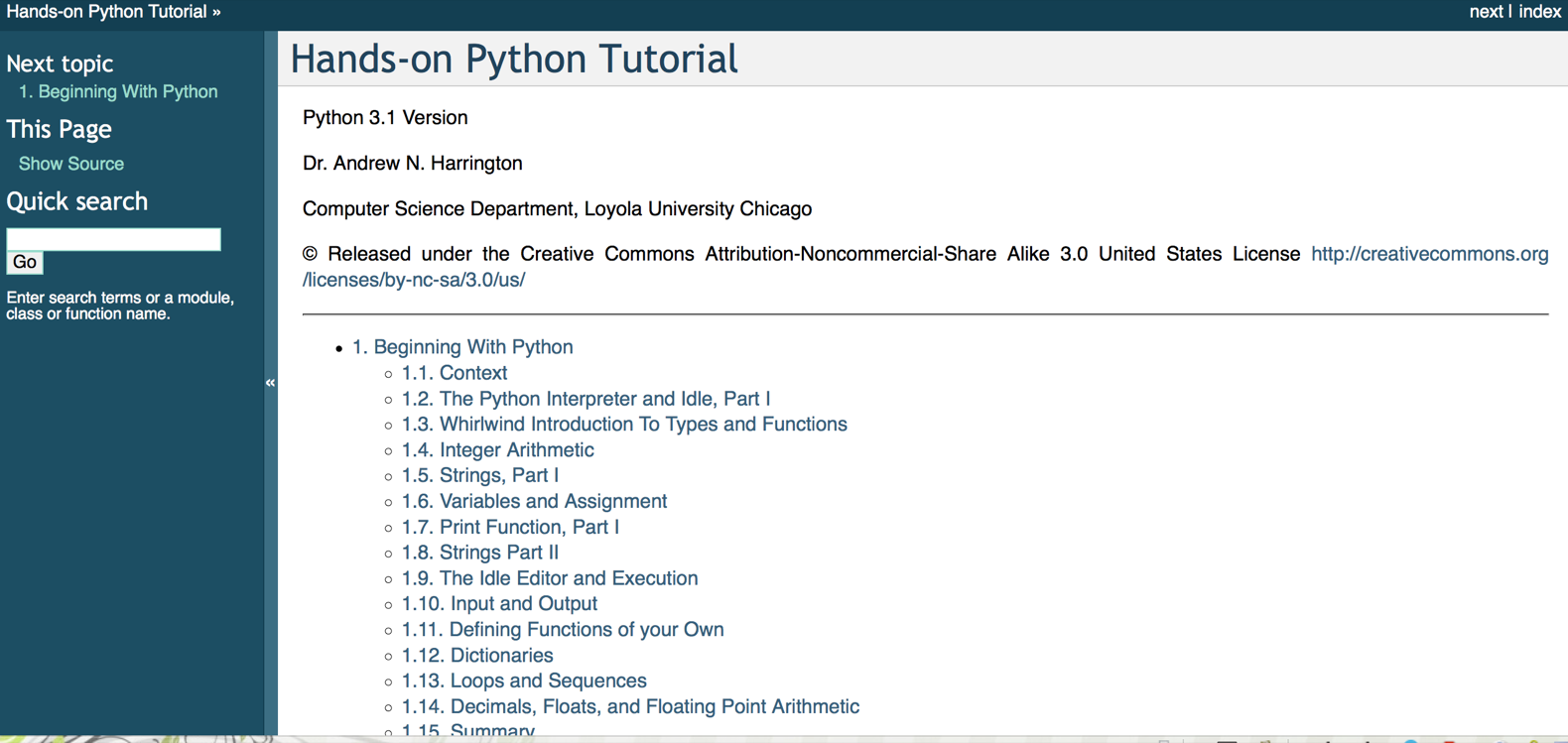 Learn Python Programming Build Game