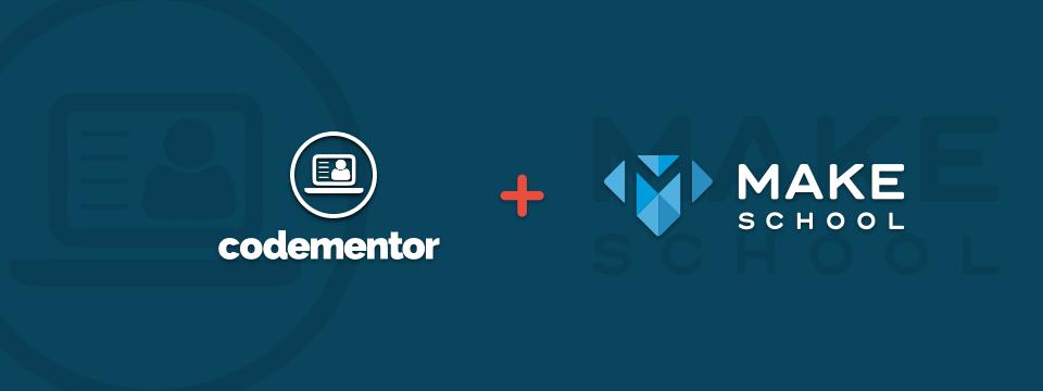 MakeSchool & Codementor