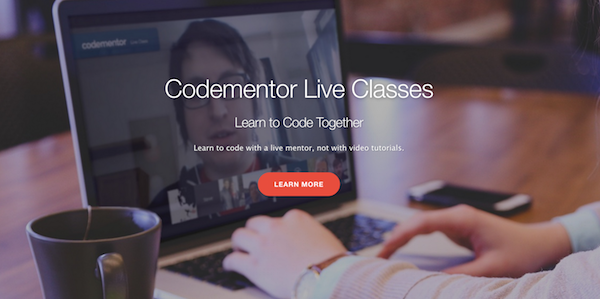 Codementor Classes