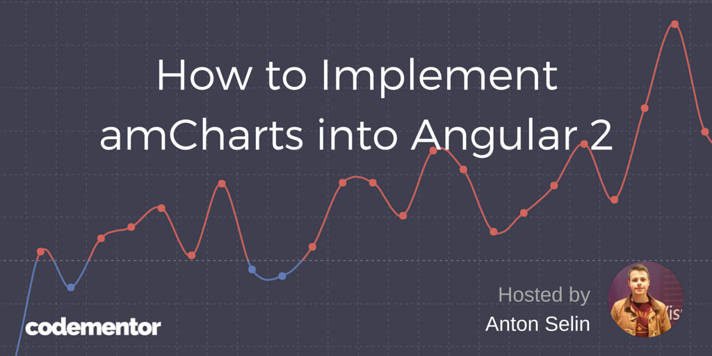 are you a front end developer looking to integrate maps or charts with your angular application