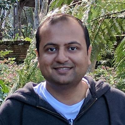 Deepank Gupta