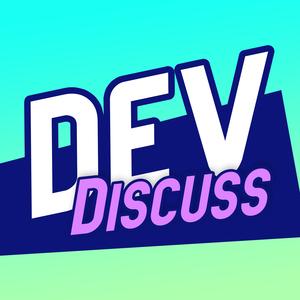 0 devdiscuss main logo