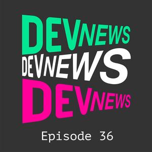 Devnews logo e36