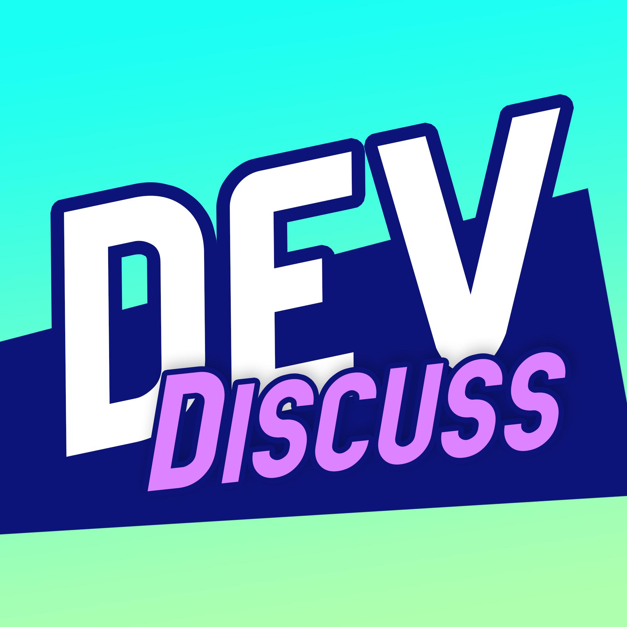 0 devdiscuss main logo