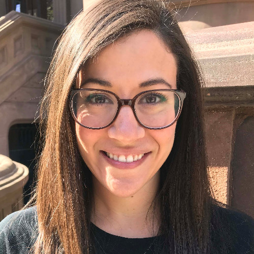 Danielle adams