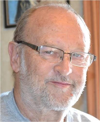 Pete dashwood