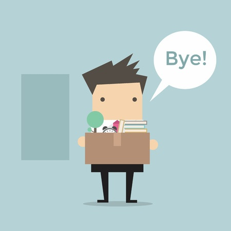 <p>How To Resign in Style</p>