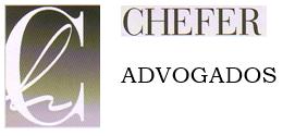 Logo Chefer Advogados