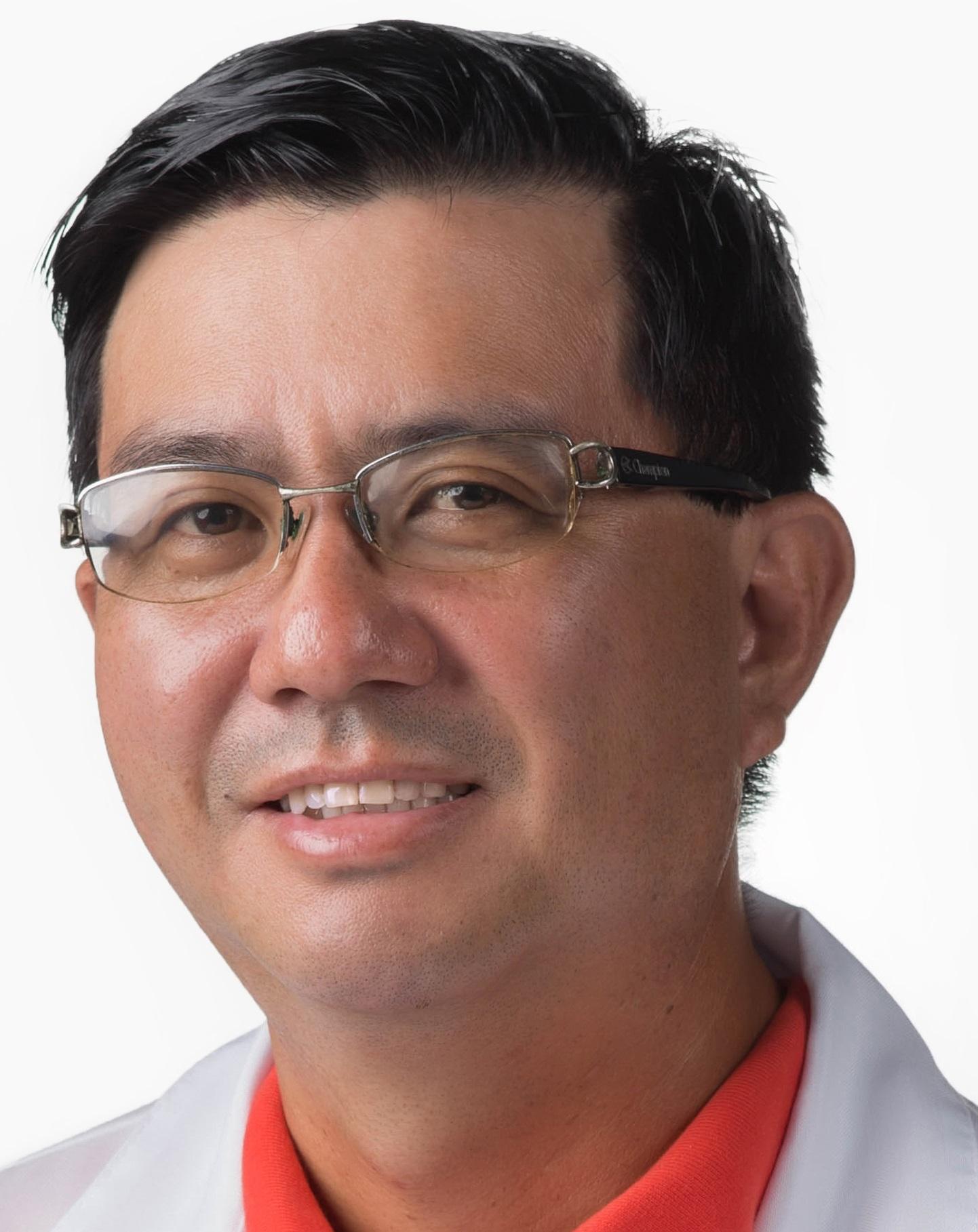 Alberto Koji Harada