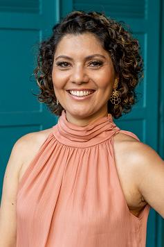 Herica De Carvalho Pacheco Gomes