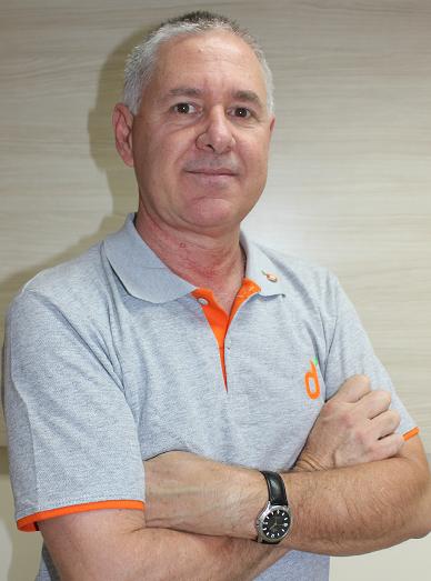 Edson Luiz Manfrin