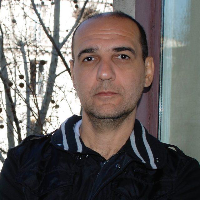 Evaldo Pereira Melo
