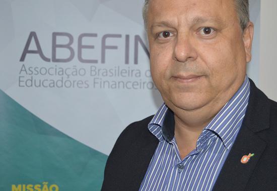 Marcio Borges - Abefin