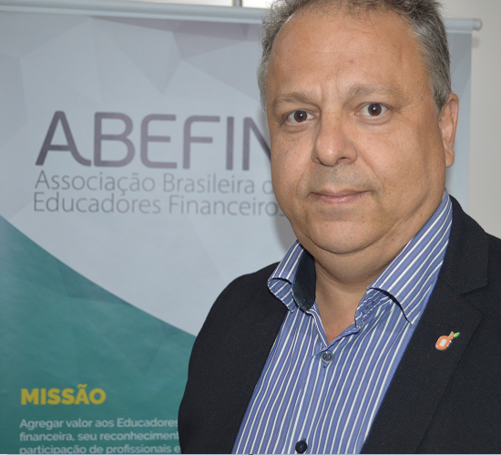 André Márcio Borges