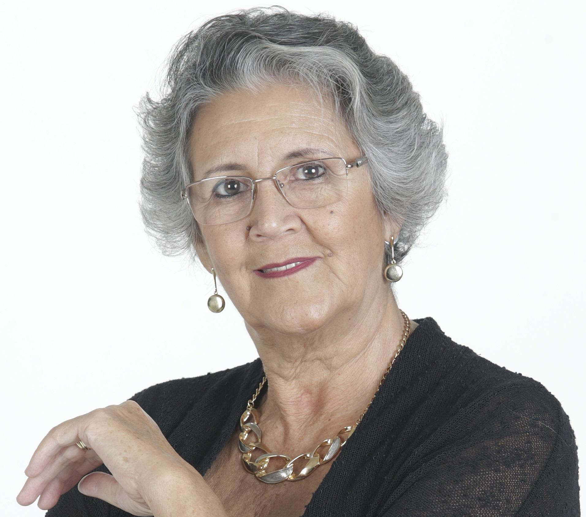 Teresinha Maria Da Cruz Rocha