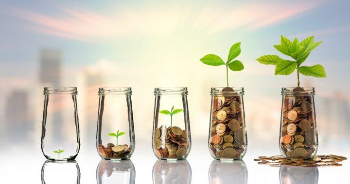 estratégia financeira