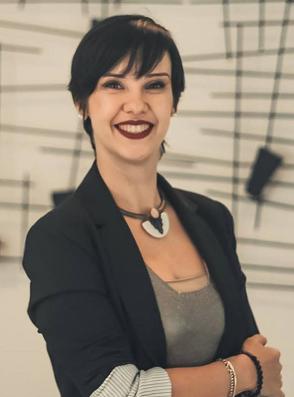 Andreza Stanoski Rocha