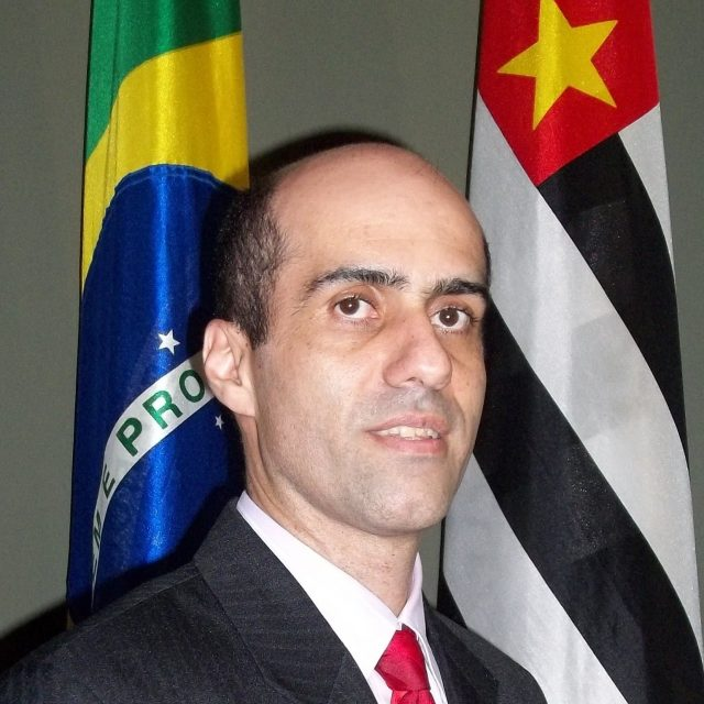 Edward Claudio Junior
