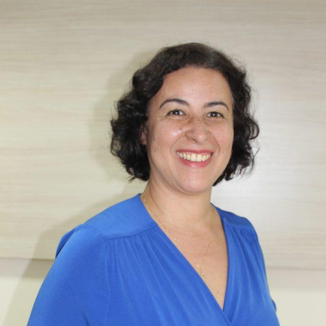 Martinha Aparecida Mendes da Silva