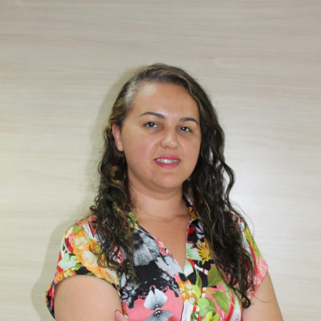 Priscila Teixeira Vieira