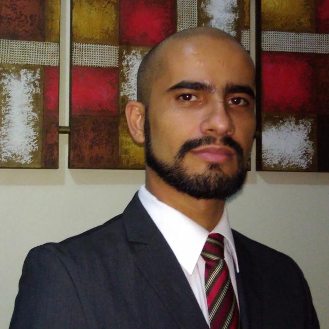 Rafael Raoni Araujo