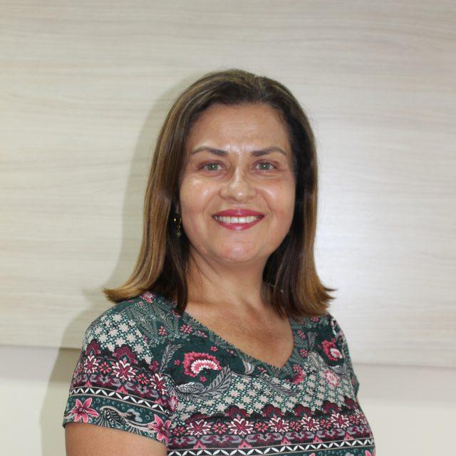 Sonia Aparecida Teodoro de Souza Bruzzesi