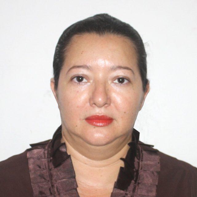 Andreia Gomes Feitosa
