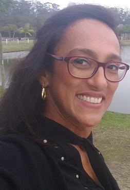 Katya Suely Ferreira Da Silva