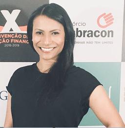 Priscila Novais dos Santos