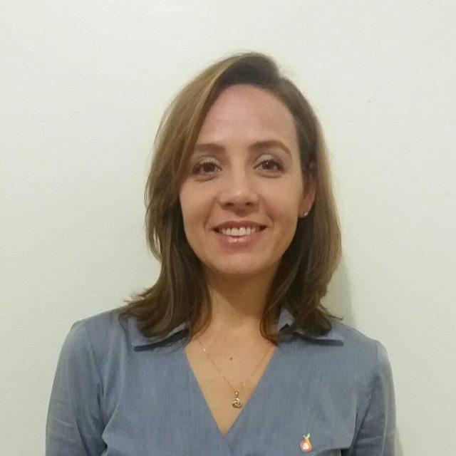 Eliane Casarin