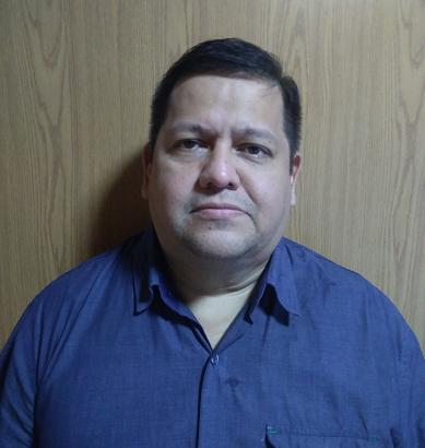 Luis Paulo Mesquita