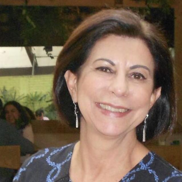 Maria José Costa Behrdt