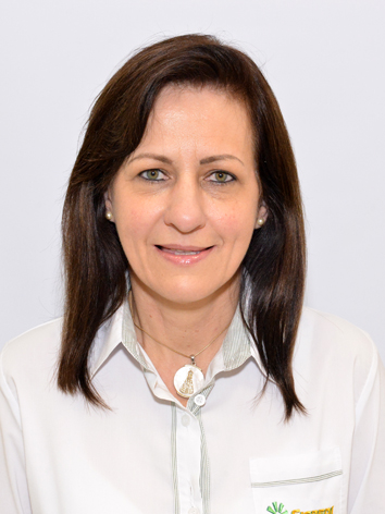 Margarete Elisa Mallmann