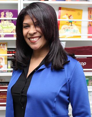 Marcia Albuquerque